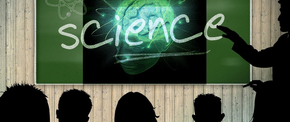 Quand la science contredit la science...